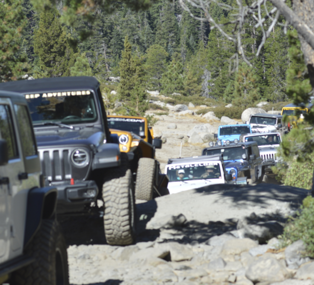 Fix Your Trail Communication Woes with Rugged