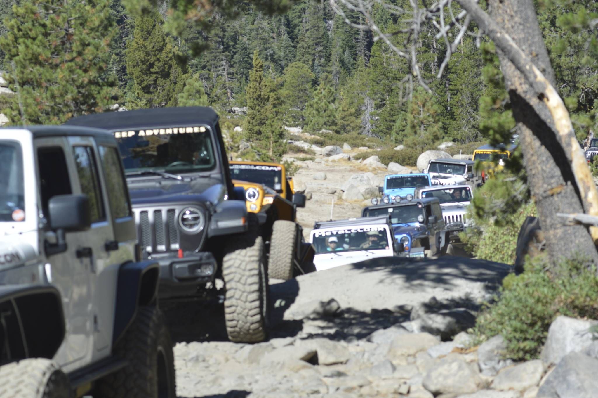 Fix Your Trail Communication Woes with Rugged | Modern Jeeper