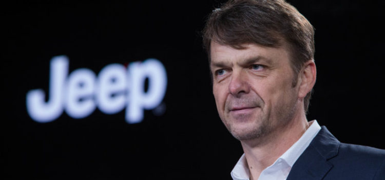 Investor's Question Manley on the Future of Jeep