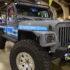 Pomona Off-Road Expo Jeeps, Day 2