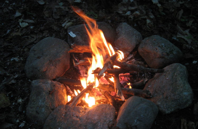 [Audio] Off-Road Poetry; Cowboys Like Campfires