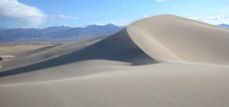 Cowboy Poetry: My Retreat from Rhyolite