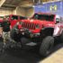 Pomona Off-Road Expo Rocks, Day 1