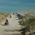 Good Driving Ethics Help Keep Trails Open For All