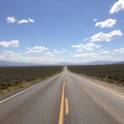 Cowboy Poetry: Highway 50