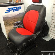 PRP Seat Covers for the Jeep JL!