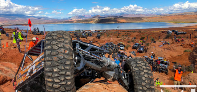[pics & vid] The Trail Hero – ModernJeepers Exploring Sand Hollow, Utah