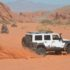 """Jeeps and Full Size """"Off-Road"""" Left Out of New Fed Report?"""