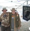 "[week of heroes] Vietnam Vets ""LT"" Scott Jackson and Green Beret Del Albright"