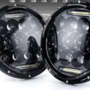 Don't Fear the Darkness — Quake LED Headlights