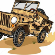 5 M's Learned After 50+ Years of the Jeeping Lifestyle