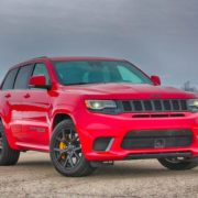 Meet Jeep's New Segment for 2019 — A Crushing Lineup