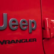 Fiat Chrysler Jeep Car-Sharing Program