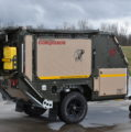 Extreme Off-Road Campers from Conqueror!