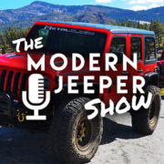 The ModernJeeper Show – Episode #2 – The Jeep Truck, King of the Hammers & More