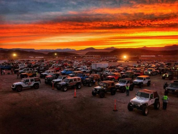 Winter 4X4 Jamboree @ Washington County Fairgrounds | | |
