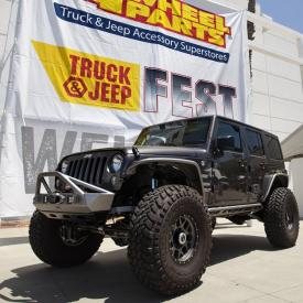 Truck & Jeep Fest Set for Launch