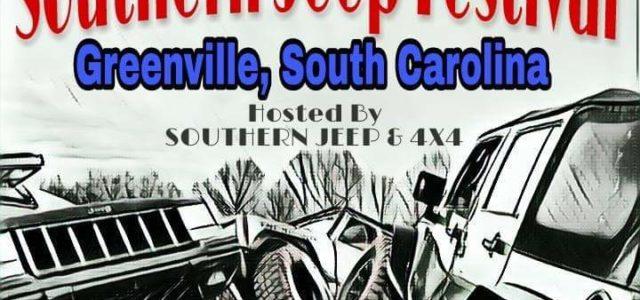 Southern Jeep Festival