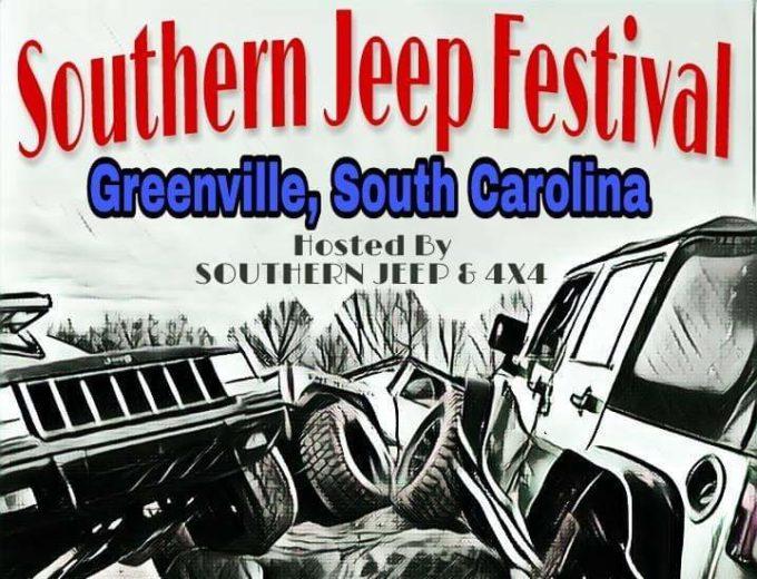 Southern Jeep Festival @ Southern Jeep Festival |  |  |