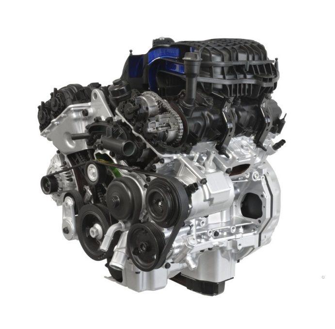[vid] Fiat Chrysler Auto (FCA) Hits 10 Million with Pentastar Engine