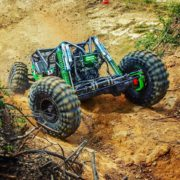 Getting Dirty with Rock Racing on the East Coast
