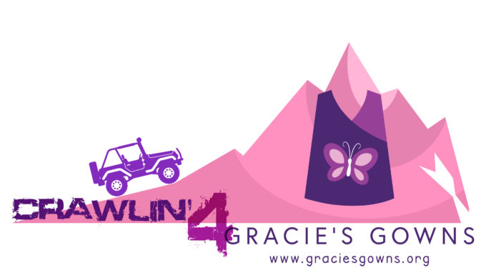 Crawlin 4 Gracies Gowns @ OCD offroad  |  |  |