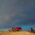 Off-Road Rumbling of Thunder