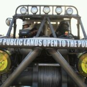 BREAKING NEWS: National Protection of OHV Areas Achieved!