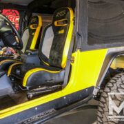 Going the Distance with PRP Enduro Suspension Seats [Install & Review]