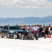 Utah Lawmakers Approve $5 Million to Restore Bonneville Salt Flats