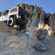Off-Roaders Applaud Interior Order to Enhance Recreation on Public Lands