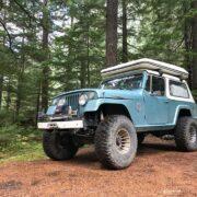 Breaking it Down: Cheap Jeeps!