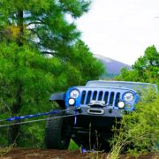 Superwinch to be Purchased by Westin Automotive
