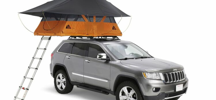 Thule Buys Out Tepui and Auto Retailer Pays Million Dollar CARB Fine!
