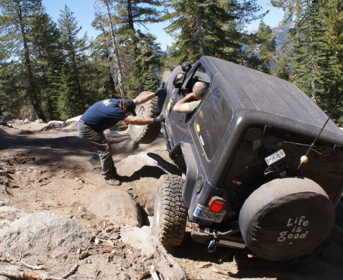Warning! Do You Have a Tire Failure Strategy?