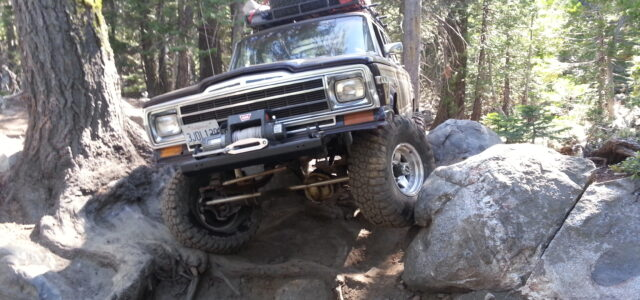 Be Tuned In! A Rubicon Trail Primer [Part I]