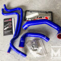 EASY UPGRADE: Silicone Hoses For Your Jeep!