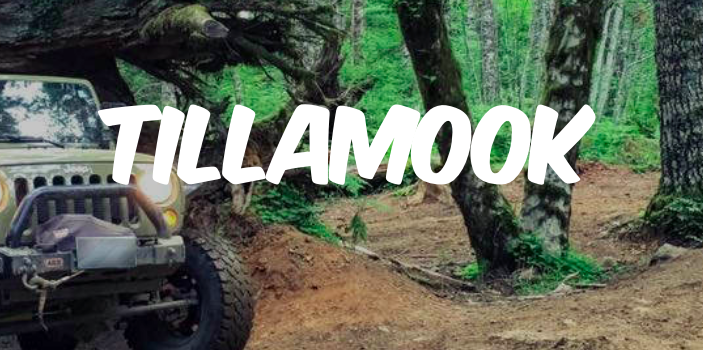 Destination Tillamook – The Land of Sand, Rocks, Ocean & Cheese [pics]