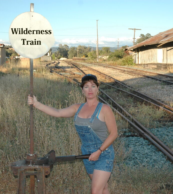 Beware! The Wilderness Train is Rolling Your Way