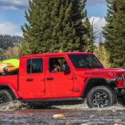 Jeep Gladiator Prices Seeing Soaring Markups Up to $20,000