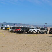 Update!  Oceano Dunes — Pismo — A Tale of Two Parks
