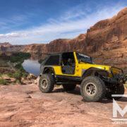 [pics & vid] The ModernJeeper Adventure – Moab!