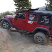 Rock Crawling 101 — Kurt's 7 Commandments!