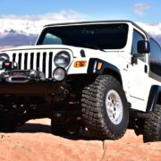 Sport, The Little TJ That Could . . .