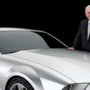 Lee Iacocca – The Passing of a Legend