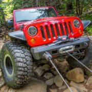 Special Tech!  Winning with Winches