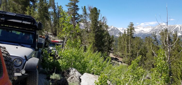 Convoy! Be a Guest-Focused Trail Leader