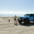 [catie's corner] Exploring the Salton Sea in a Jeep!
