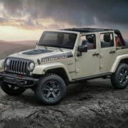 Necessary Glass Repair Tips from FCA for Jeep Wrangler and Gladiator