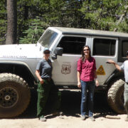 The Real Treasure? The People of the Rubicon Trail